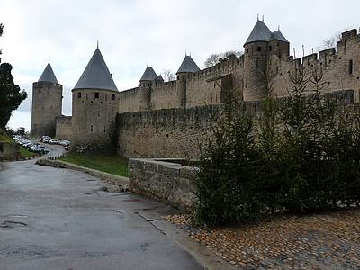 chambre d'hote carcassonne