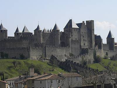 chambre dhote carcassonne