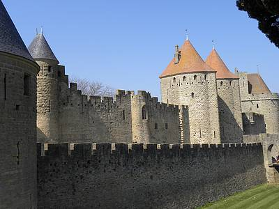 chambres dhote carcassonne