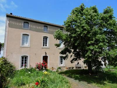 Chambres d 39 hotes carcassonne domaine saint louis - Chambre d hote saint louis ...
