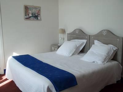 Chambres DHotes  Carcassonne  Domaine SaintLouis