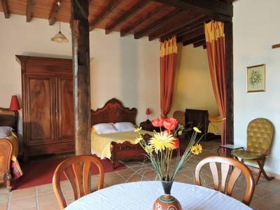 Chambre d 39 hote familiale carcassonne 6 personnes - Chambre d hotes familiale ...